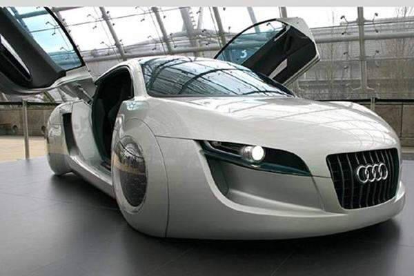 Future Cars Ali - Future audi cars